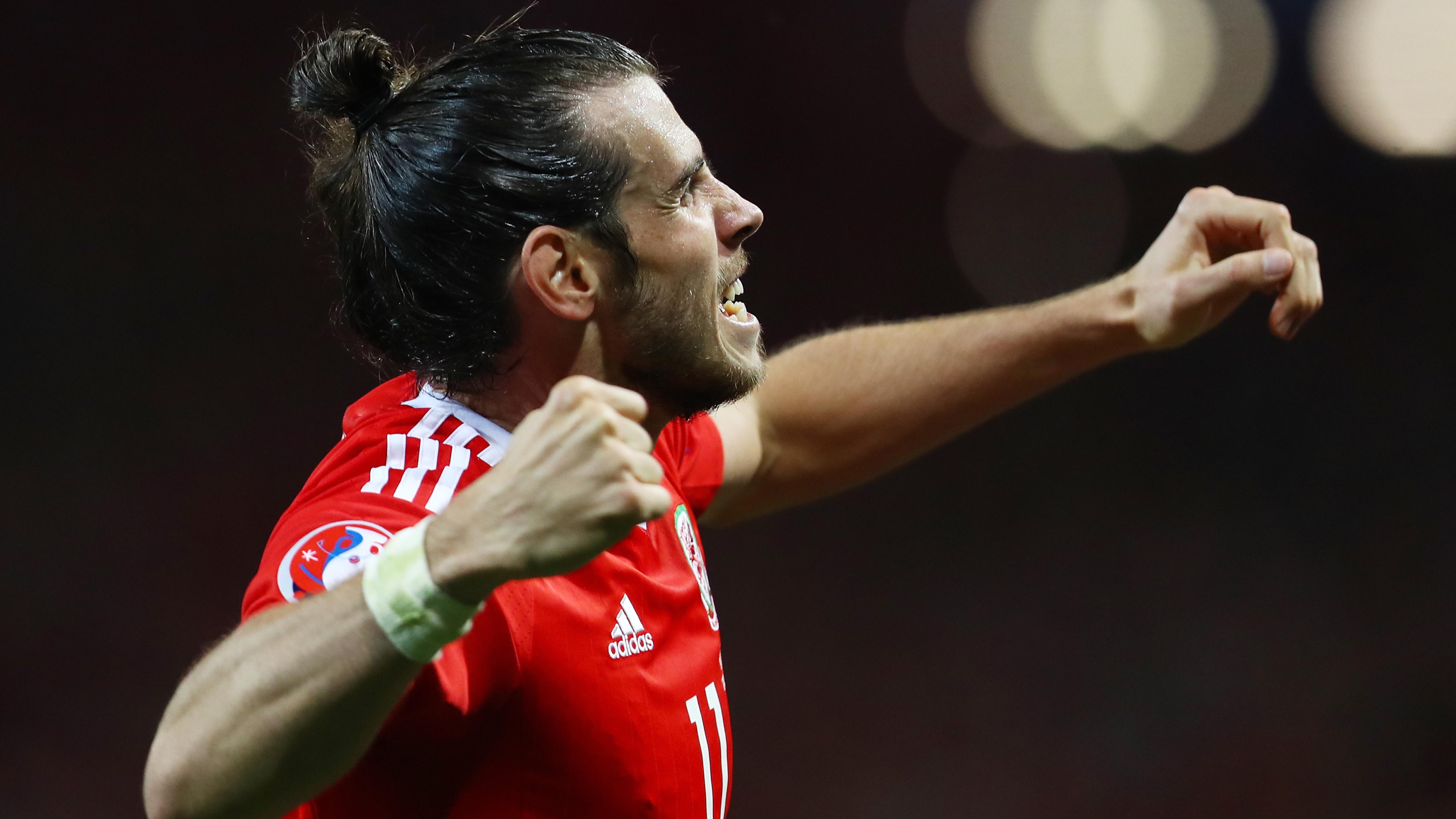 Video: Wales vs Moldova
