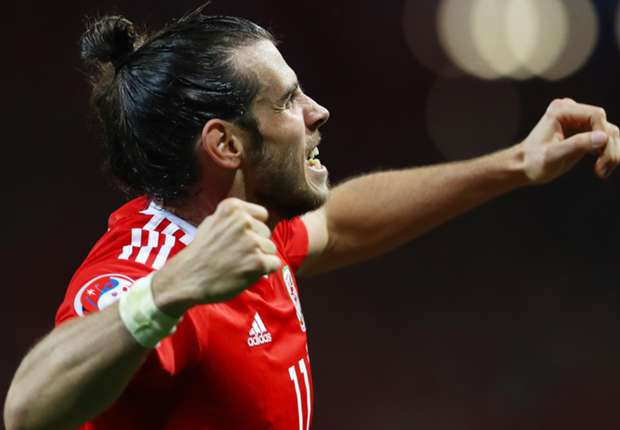 Wales 4-0 Moldova: Bale leads Chris Coleman's men to victory