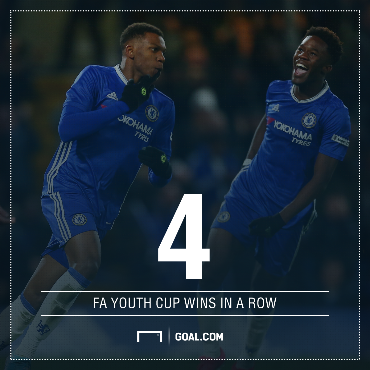 Chelsea youth GFX