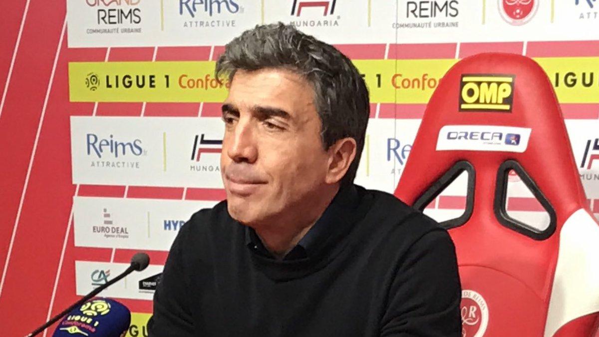 "Reims, Guion avant PSG-Reims : ""Un plan anti-Neymar ? Alors il faut un plan anti-Bernat, anti-Meunier, anti-tout..."""