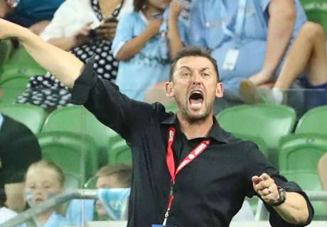 Popovic bullish about WSW