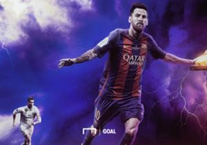 Pour la quatrième fois de sa carrière, Lionel Messi s'adjuge le titre du Soulier d'Or européen. Il devance son grand rival Cristiano Ronaldo.