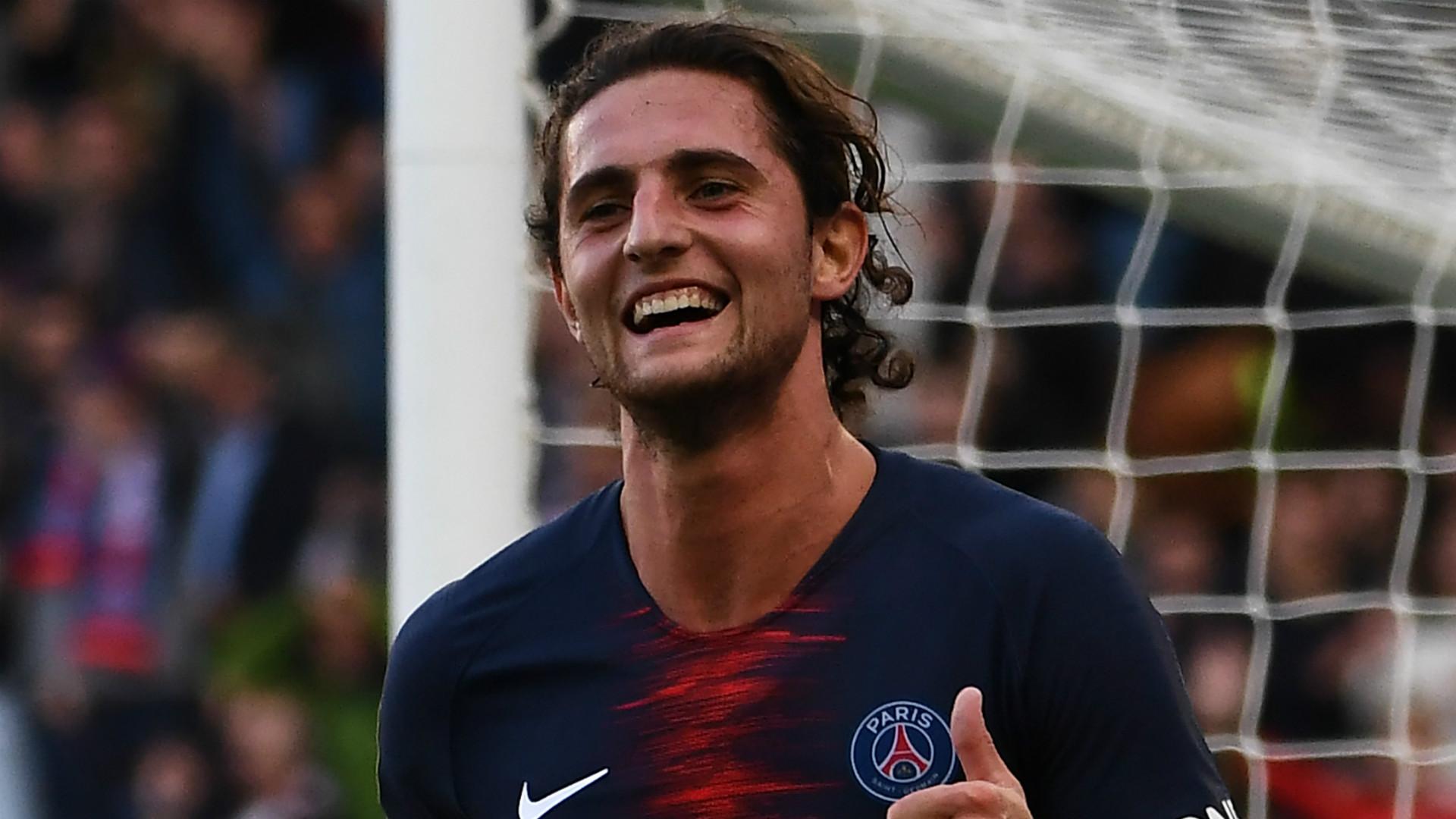 Mercato - La Juventus Turin confirme un rapprochement avec Adrien Rabiot