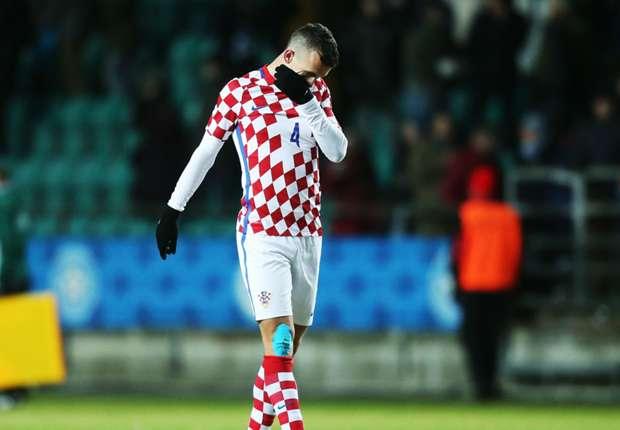 Ivan Perišić uputio je naviše udaraca, ali od 21, samo su četiri išla u okvir gola!?