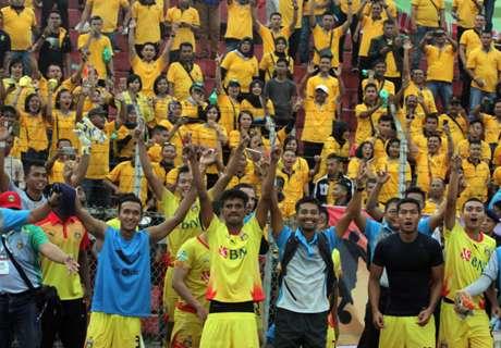 PREVIEW: Bhayangkara FC - PSM Makassar