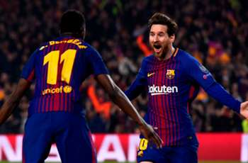 Barcelona Team News: Injuries, suspensions and line-up vs Athletic Club