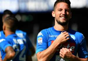 15) DRIES MERTENS - 61 reti