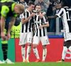 Mandzukic sveglia la Juve: Sporting ko