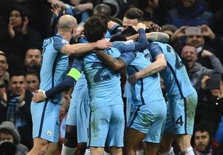 BETTING: Man. City - Liverpool