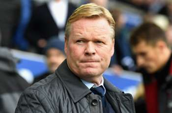 Where did it all go wrong for Koeman at Everton?