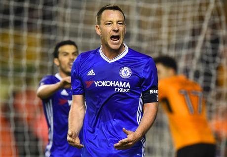 'John Terry is still a great defender'