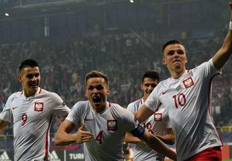 Wetten: U21 England vs. Polen