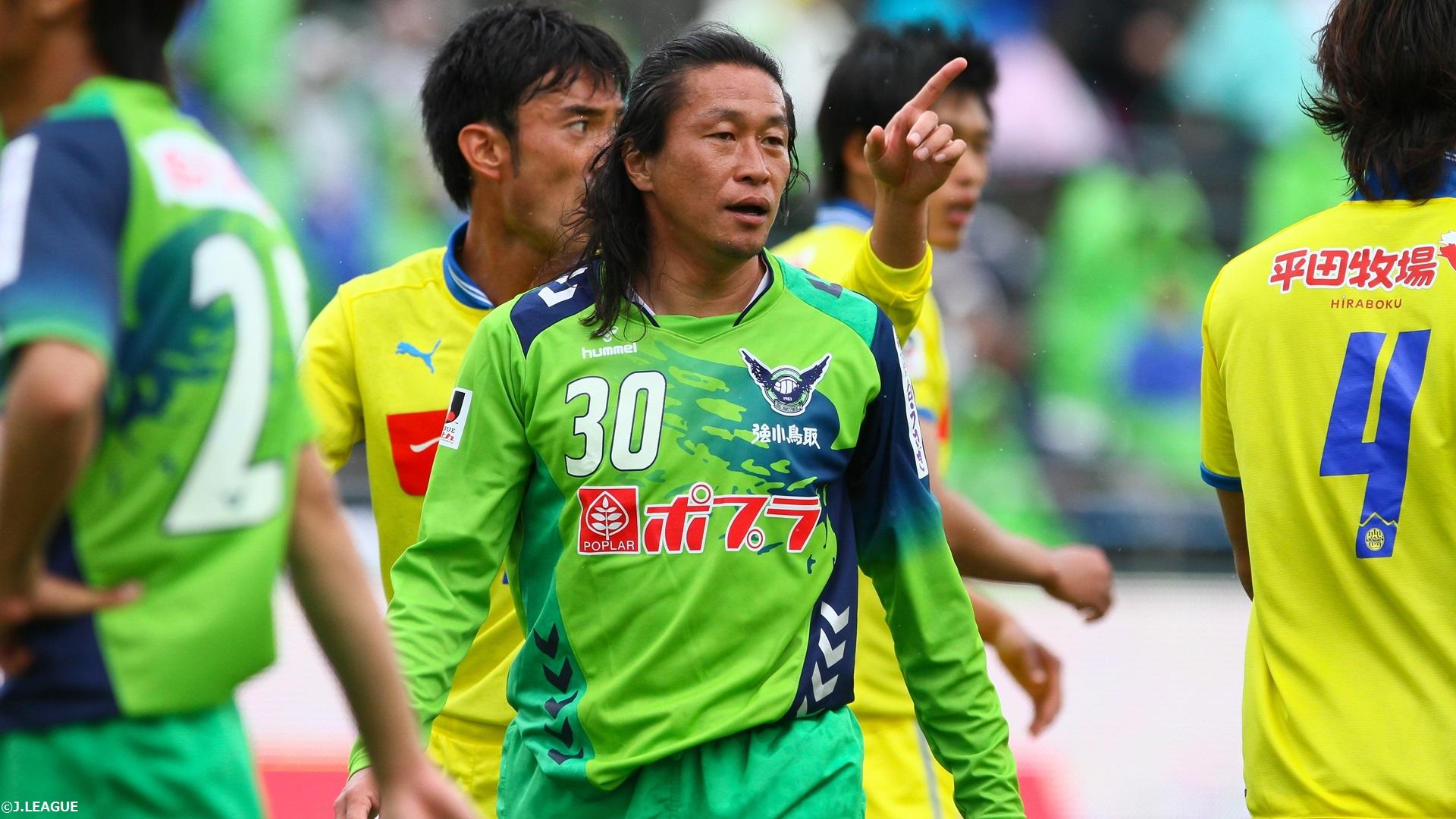岡野雅行 (サッカー選手)の画像 p1_34