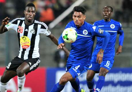 Preview: TP Mazembe - SuperSport United