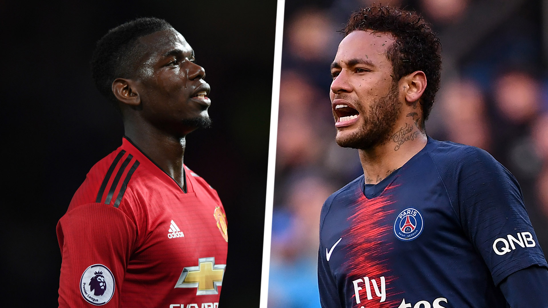 Transfer news and rumours LIVE: Man Utd reject Pogba and Neymar swap deal
