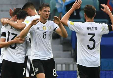 En Alemania no todos van al Mundial