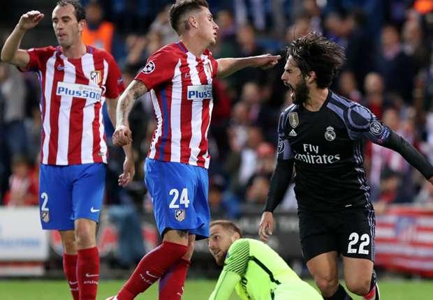 Atletico Madrid-Real Madrid (2-1), la défaite en chantant pour le Real
