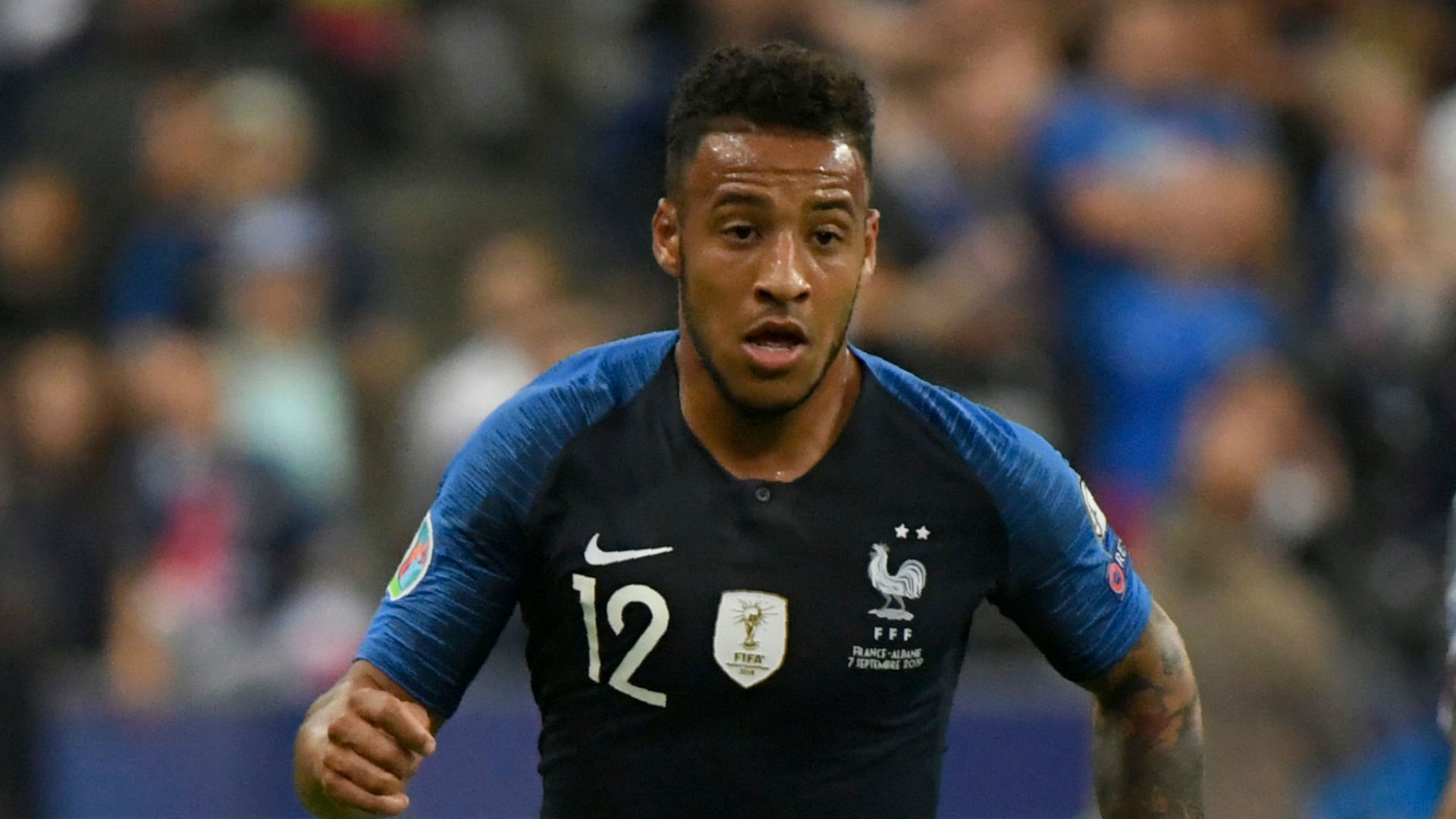 'It hardened me' - Tolisso says injury led to mental toughness after France return