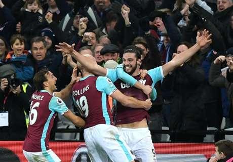 REVIEW: West Ham Gemilang, Sunderland Takluk Di Kandang