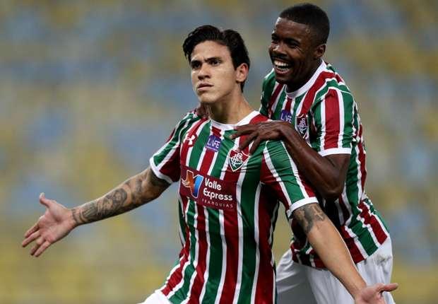 Brazil's revelation of 2018, Pedro targets Selecao return