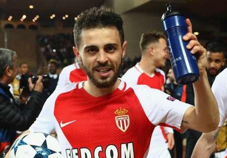 UFFICIALE - Bernardo Silva dal Monaco al City