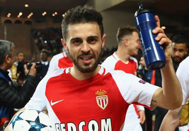 Image result for bernardo silva manchester city