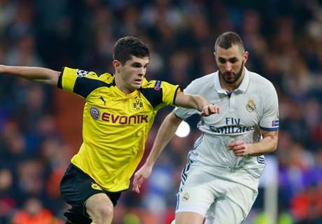 The American Figo? Pulisic can be a Real star
