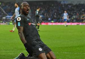 Victor Moses: Once courted by Barcelona, it will be intriguing to see how the Catalan giants and La Liga leaders manage to silence the Nigeria wideman when they face Chelsea away in the first leg of a mouth-watering Last 16 clash. Moses's tangle with B...