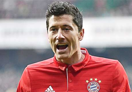 Is Lewandowski still a Star Striker?