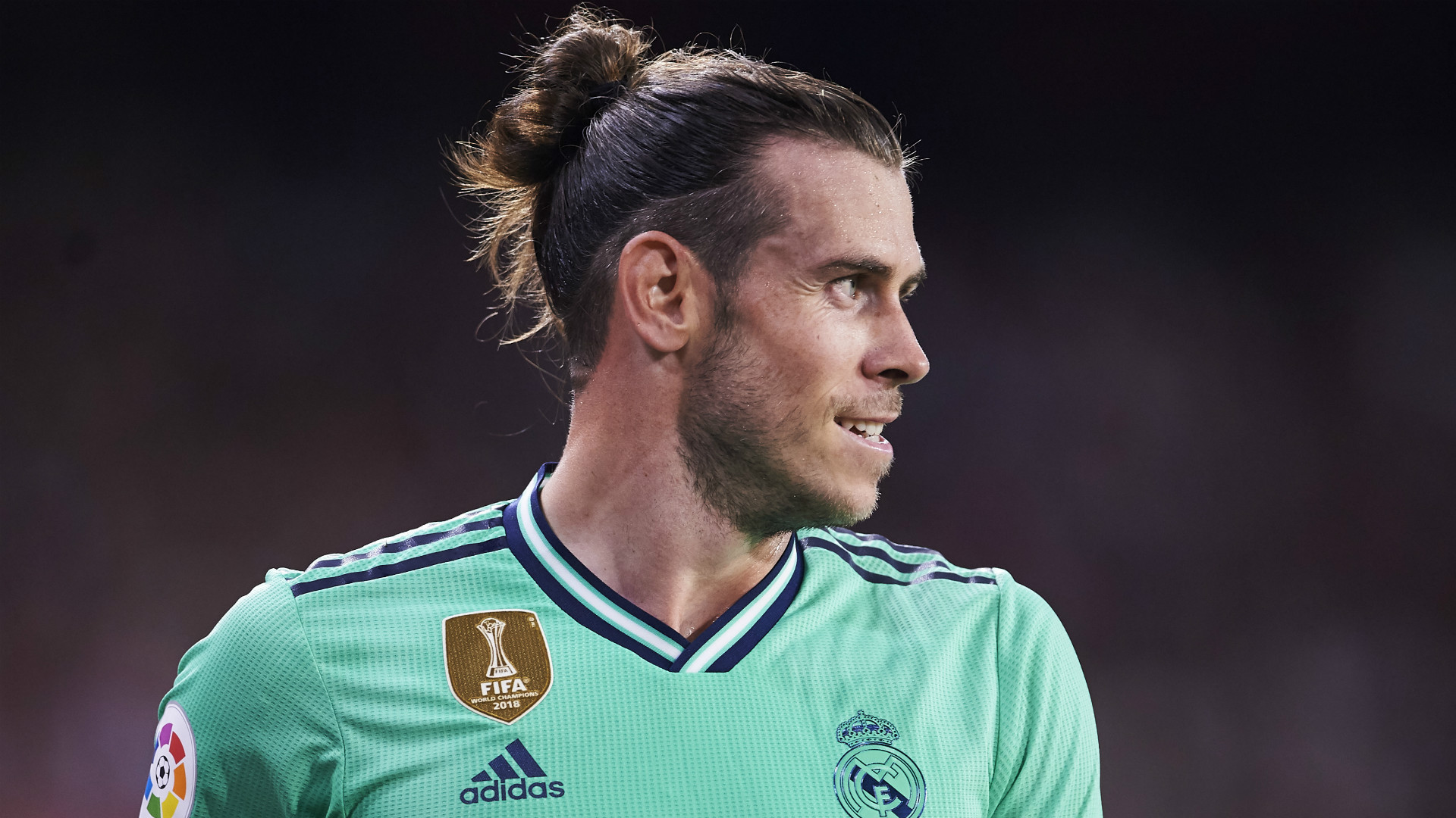 'Bale is delighted to play for Real Madrid' – No China move for Wales star, hints agent
