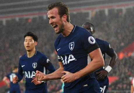 ►5 coisas - Kane marca seu 99º gol na Premier League