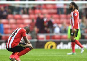 Too Bad: Victor Anichebe - Sunderland needed a win against Bournemouth at the Stadium of Light if they were to hang on to their slim hopes of survival. David Moyes started burly forward Anichebe in an effort to add a bit of bite up front, but the decis...