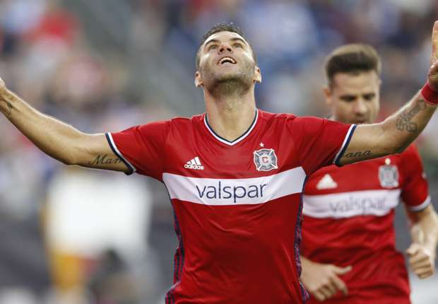 Sounders drop, Chicago climbs — Goal's Week 16 MLS Power Rankings