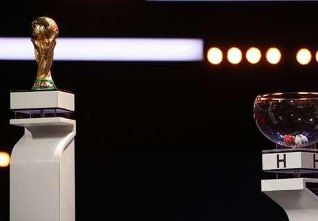 Calendario Mondiali 2018: partite, date e orari