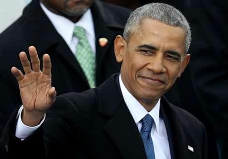 Obama gets Bundesliga invitation