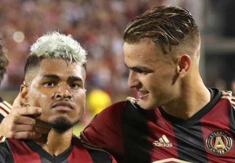 Atlanta United dominates MLS Newcomer Best XI