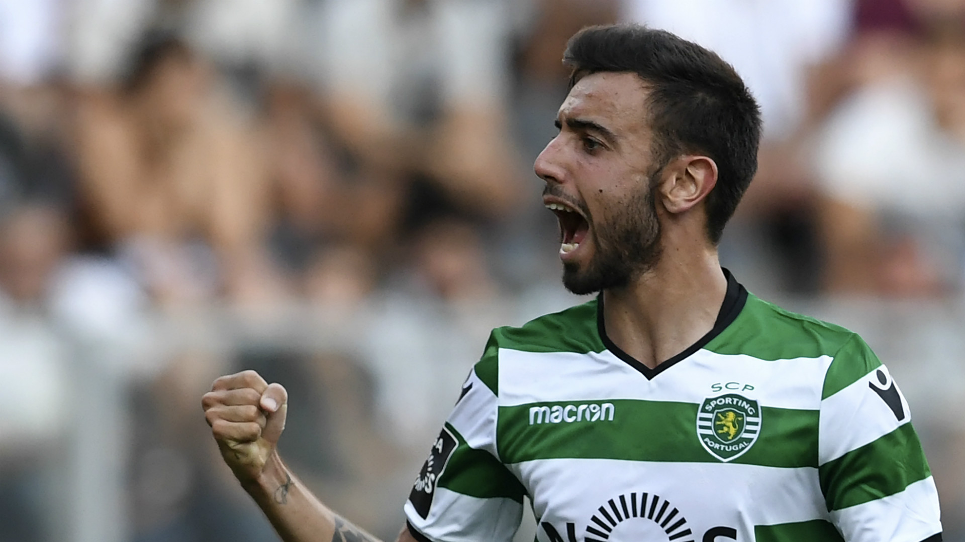 Roma And Milan Keen On Free Agent Bruno Fernandes
