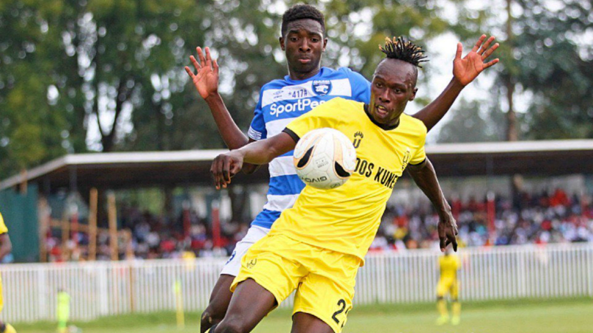 Wazito FC 0-1 AFC Leopards: Makwatta's penalty hands Ingwe first win