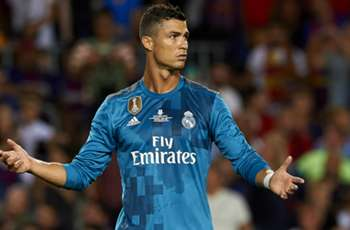 Cristiano Ronaldo reacts to 'incomprehensible' upholding of five-match ban