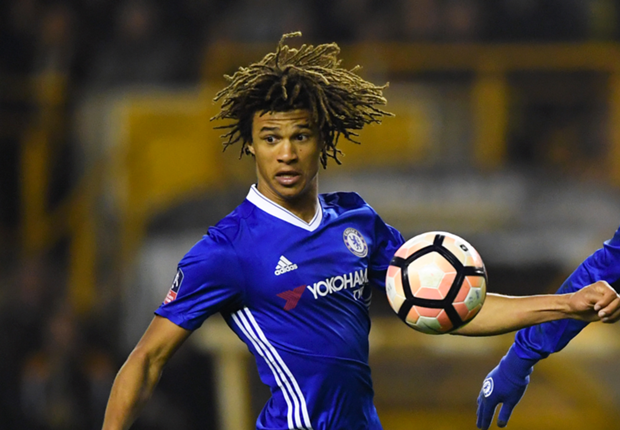 Conte: Ake is ready to step into Cahill's shoes