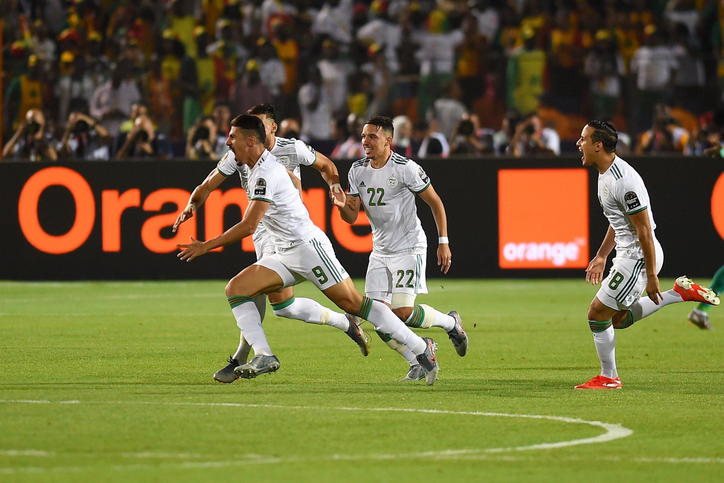 Finale CAN 2019 - Sénégal-Algérie (0-1) : Les Fennecs sur le toit de l'Afrique !