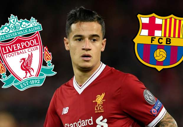 Revealed: Coutinho offered €115 million contract by Barcelona in summer transfer bid