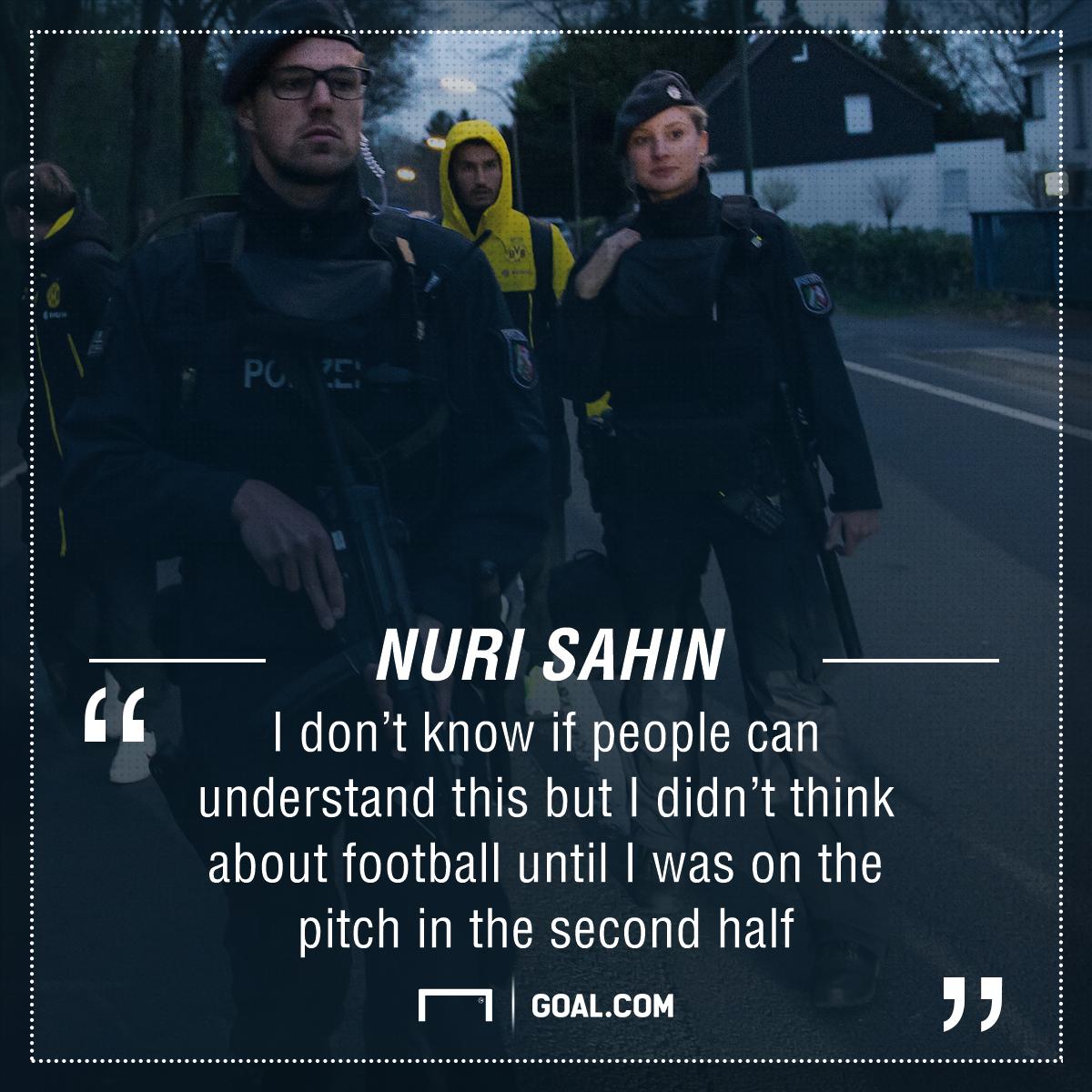 Nuri Sahin