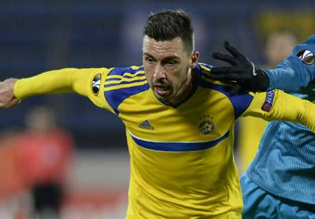 Union sign Bosnia international
