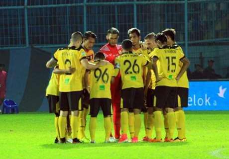 PREVIEW: Barito Putera - Madura United