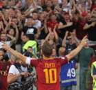 WATCH: Totti's teary farewell