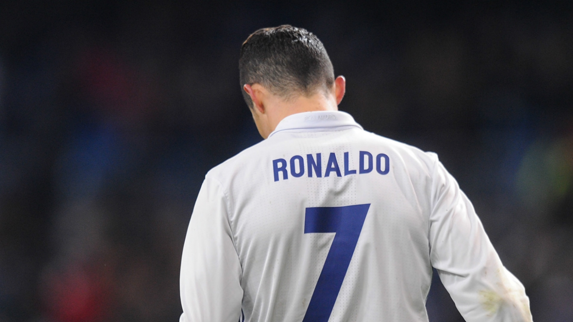 RONALDO GIVES REAL ULTIMATUM