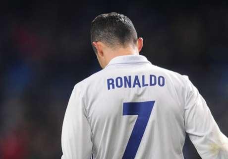 Zidane encourages Madrid patience