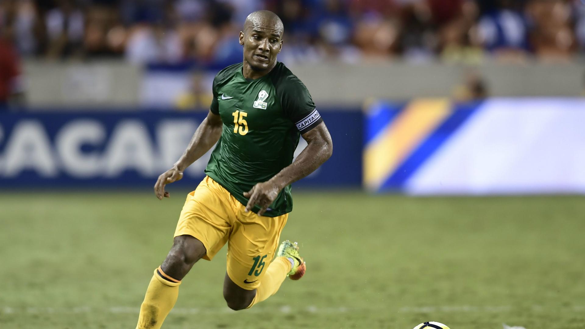 Wegen Einsatz von Malouda: Niederlage für Französisch-Guyana bei Gold Cup