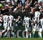 Juventus voor zesde keer op rij kampioen